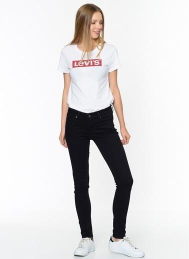 Levi's® Jean Pantolon | 711 - Skinny Siyah